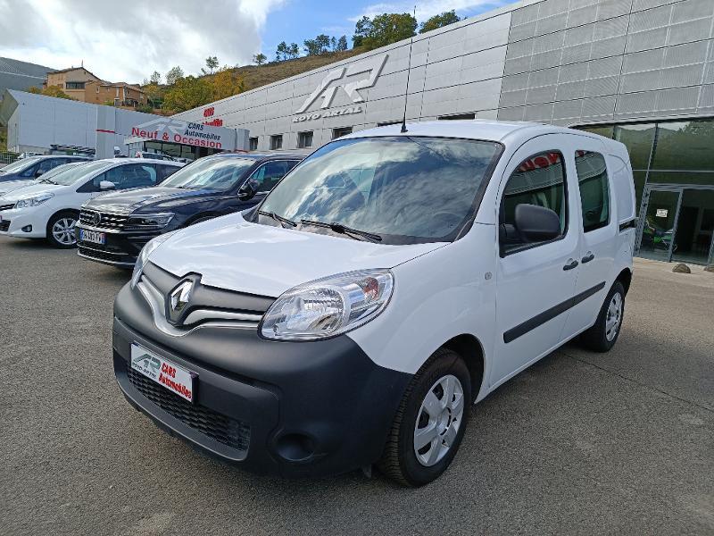 Renault Kangoo Express 1.5 dCi 75ch energy Générique Euro6 Diesel Blanc Occasion à vendre