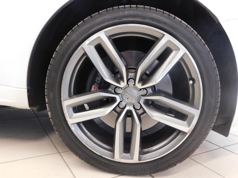 Photo 5 de l'offre de AUDI SQ5 3.0 V6 BiTDI 326ch quattro Tiptronic à 37690€ chez Autovia Véhicules Multimarques