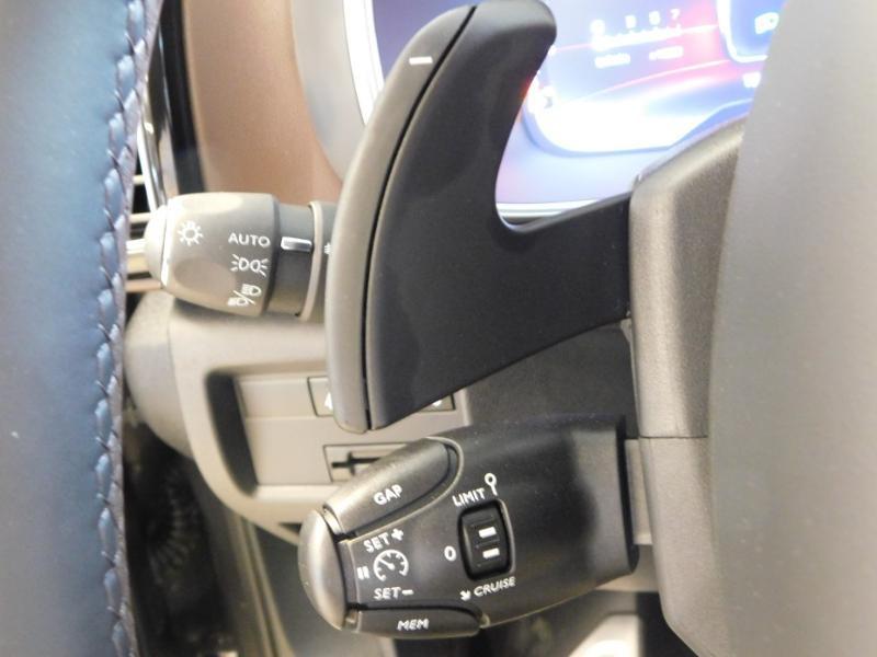 Photo 16 de l'offre de CITROEN C5 Aircross BlueHDi 130ch S&S Shine EAT8 à 33590€ chez Autovia Véhicules Multimarques