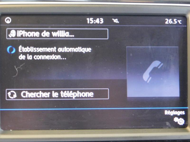 Photo 23 de l'offre de VOLKSWAGEN Tiguan 2.0 TDI 150ch BlueMotion Technology Confortline Business à 21990€ chez Autovia Véhicules Multimarques