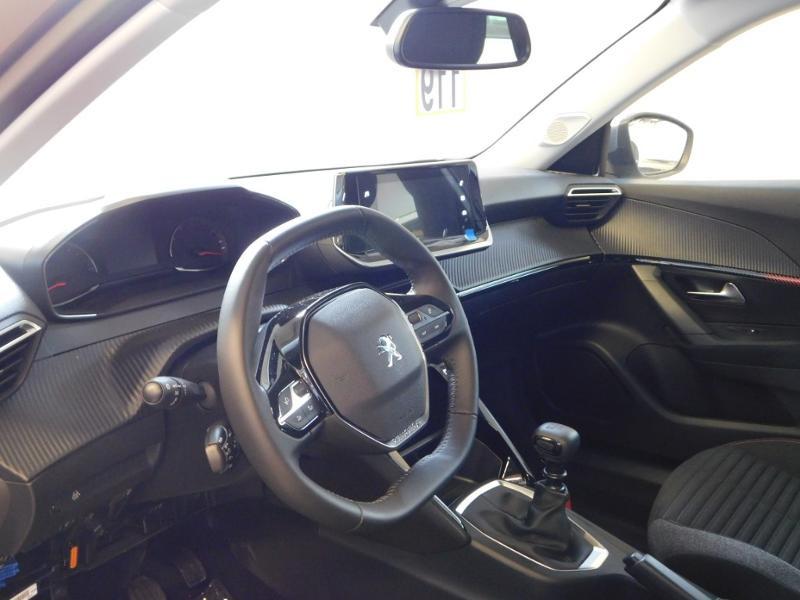 Photo 16 de l'offre de PEUGEOT 2008 1.5 BlueHDi 100ch S&S Active à 24990€ chez Autovia Véhicules Multimarques