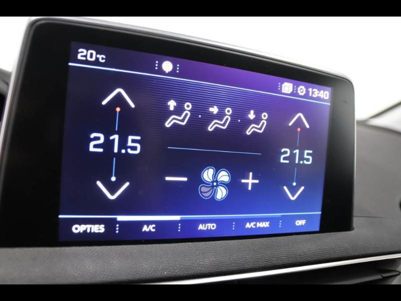Photo 10 de l'offre de PEUGEOT 3008 1.5 BlueHDi 130ch E6.c Active S&S EAT8 à 26490€ chez Autovia Véhicules Multimarques