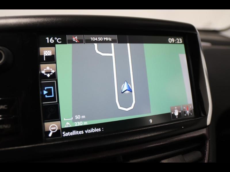 Photo 7 de l'offre de PEUGEOT 2008 1.2 PureTech Active à 10990€ chez Autovia Véhicules Multimarques