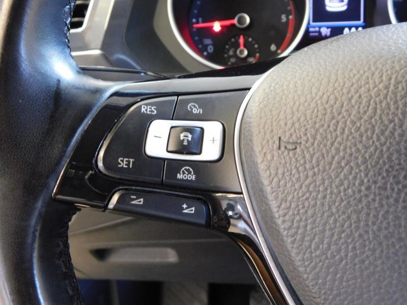 Photo 17 de l'offre de VOLKSWAGEN Tiguan 2.0 TDI 150ch BlueMotion Technology Confortline Business à 21990€ chez Autovia Véhicules Multimarques