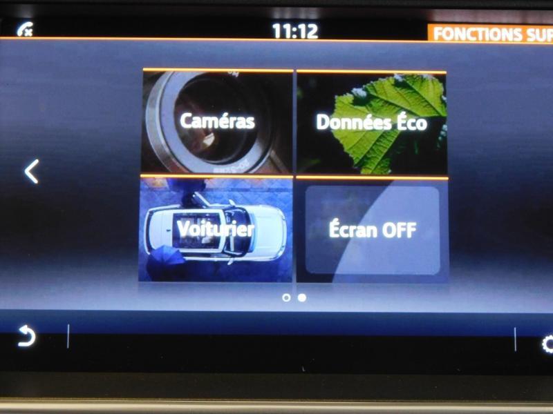 Photo 10 de l'offre de LAND-ROVER Evoque 2.0 eD4 150 Executive 4x2 Mark IV e-Capability à 25990€ chez Autovia Véhicules Multimarques