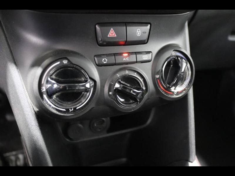 Photo 17 de l'offre de PEUGEOT 2008 1.2 PureTech Active à 10990€ chez Autovia Véhicules Multimarques