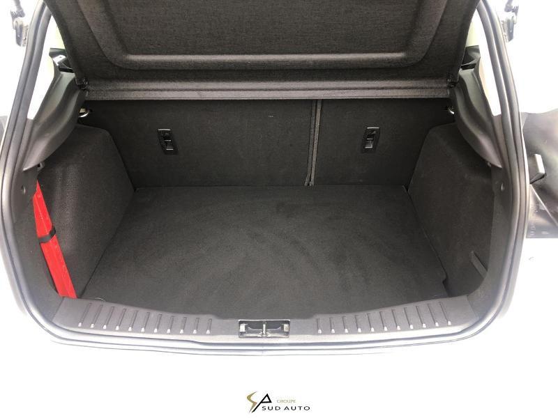Photo 6 de l'offre de FORD Focus 1.0 EcoBoost 125ch Stop&Start Titanium à 13990€ chez Autovia Véhicules Multimarques