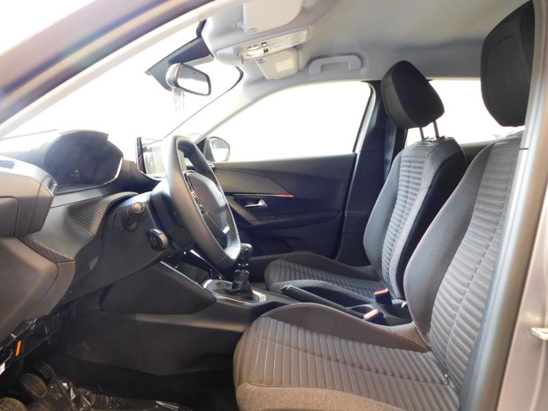 Photo 9 de l'offre de PEUGEOT 2008 1.5 BlueHDi 100ch S&S Active à 24990€ chez Autovia Véhicules Multimarques