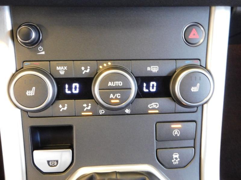 Photo 19 de l'offre de LAND-ROVER Evoque 2.0 eD4 150 Executive 4x2 Mark IV e-Capability à 25990€ chez Autovia Véhicules Multimarques