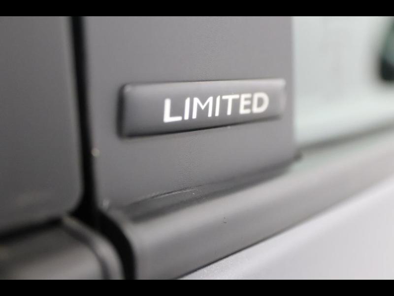 Photo 7 de l'offre de RENAULT Twingo 1.0 SCe 70ch Limited Euro6c à 9890€ chez Autovia Véhicules Multimarques