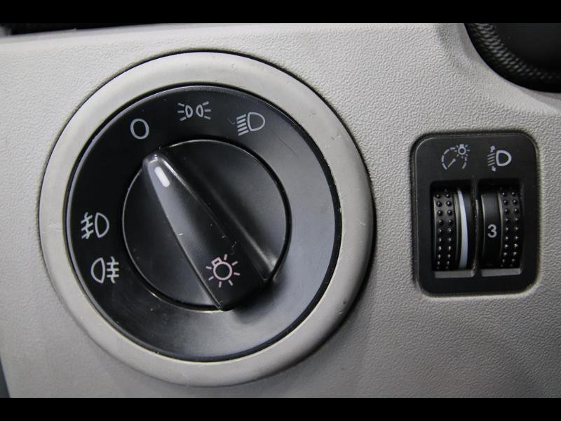 Photo 14 de l'offre de VOLKSWAGEN Beetle Cab 1.4 75ch à 7990€ chez Autovia Véhicules Multimarques