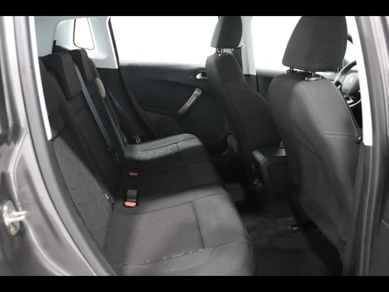 Photo 3 de l'offre de PEUGEOT 2008 1.2 PureTech Active à 10990€ chez Autovia Véhicules Multimarques
