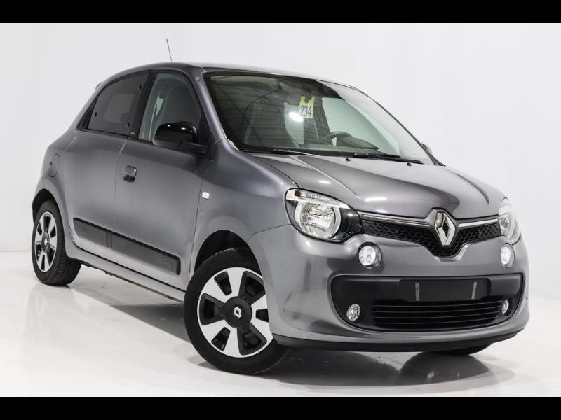 Renault Twingo 1.0 SCe 70ch Limited Euro6c Essence ANTHRACITE METAL Occasion à vendre