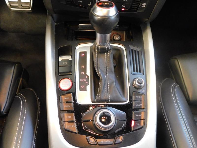 Photo 11 de l'offre de AUDI SQ5 3.0 V6 BiTDI 326ch quattro Tiptronic à 37690€ chez Autovia Véhicules Multimarques