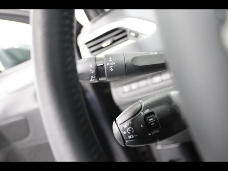 Photo 13 de l'offre de PEUGEOT 2008 1.2 PureTech Active à 10990€ chez Autovia Véhicules Multimarques