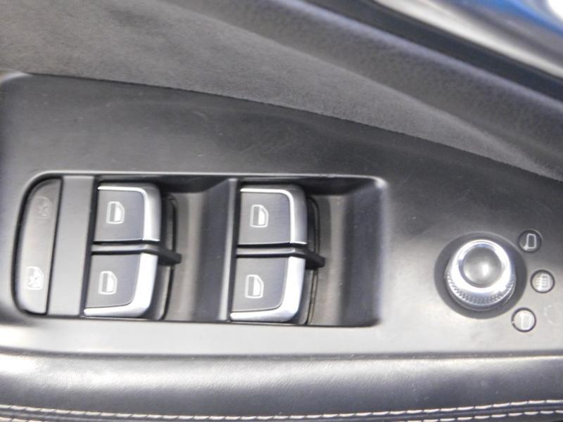Photo 21 de l'offre de AUDI SQ5 3.0 V6 BiTDI 326ch quattro Tiptronic à 37690€ chez Autovia Véhicules Multimarques