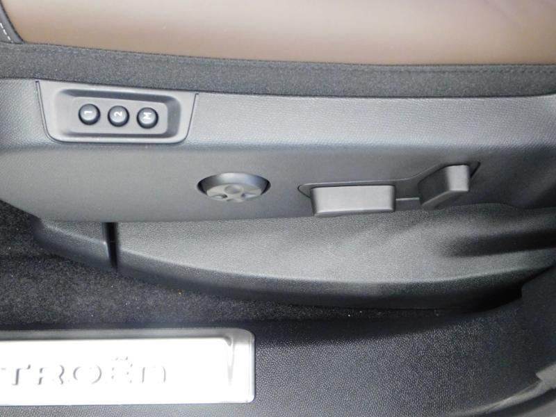 Photo 14 de l'offre de CITROEN C5 Aircross BlueHDi 130ch S&S Shine EAT8 à 33590€ chez Autovia Véhicules Multimarques