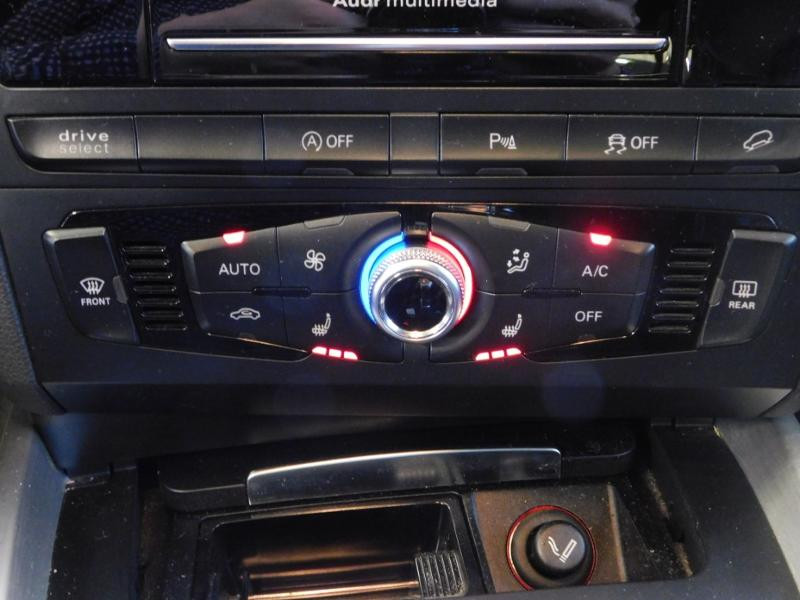 Photo 12 de l'offre de AUDI SQ5 3.0 V6 BiTDI 326ch quattro Tiptronic à 37690€ chez Autovia Véhicules Multimarques