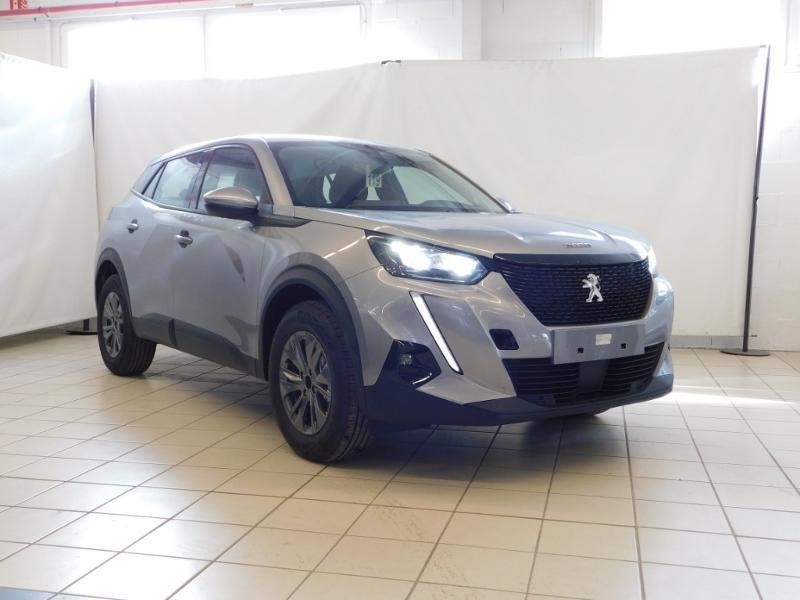 Peugeot 2008 1.5 BlueHDi 100ch S&S Active Diesel GRIS ARTENSE Occasion à vendre