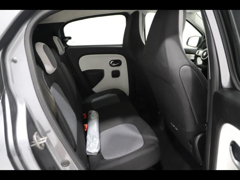 Photo 3 de l'offre de RENAULT Twingo 1.0 SCe 70ch Limited Euro6c à 9890€ chez Autovia Véhicules Multimarques