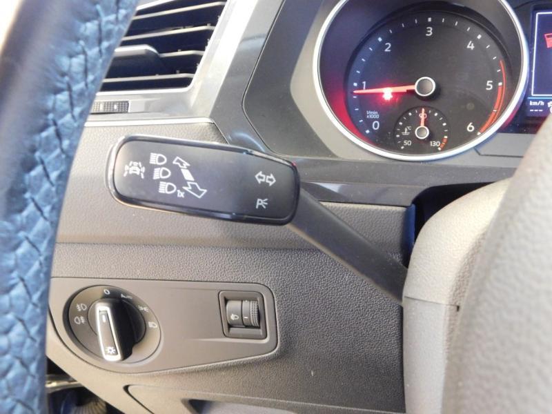 Photo 15 de l'offre de VOLKSWAGEN Tiguan 2.0 TDI 150ch BlueMotion Technology Confortline Business à 21990€ chez Autovia Véhicules Multimarques