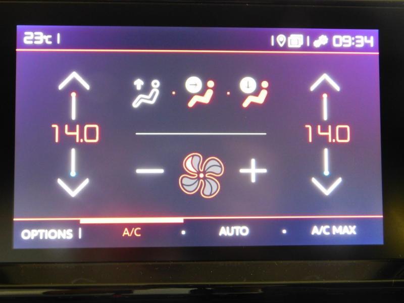 Photo 23 de l'offre de CITROEN C5 Aircross BlueHDi 130ch S&S Shine EAT8 à 33590€ chez Autovia Véhicules Multimarques