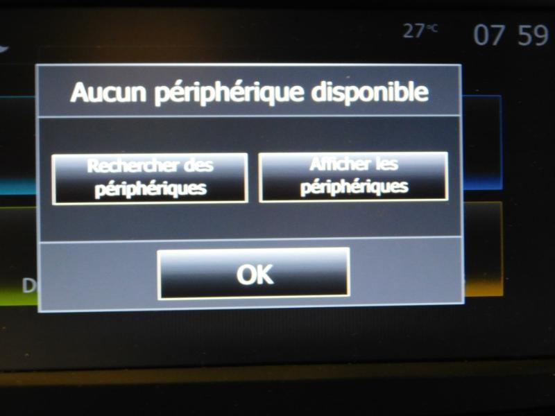 Photo 24 de l'offre de RENAULT Captur 1.3 TCe 130ch FAP Intens à 15990€ chez Autovia Véhicules Multimarques