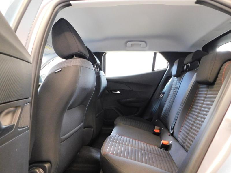 Photo 10 de l'offre de PEUGEOT 2008 1.5 BlueHDi 100ch S&S Active à 24990€ chez Autovia Véhicules Multimarques