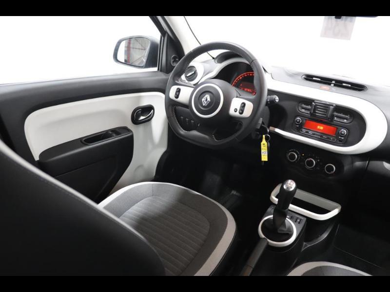 Photo 2 de l'offre de RENAULT Twingo 1.0 SCe 70ch Limited Euro6c à 9890€ chez Autovia Véhicules Multimarques