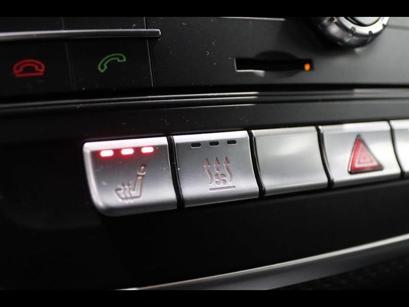 Photo 20 de l'offre de MERCEDES-BENZ Classe A 200 d sensation à 20990€ chez Autovia Véhicules Multimarques