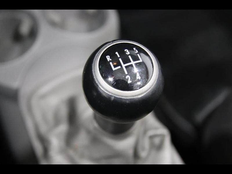 Photo 18 de l'offre de VOLKSWAGEN Beetle Cab 1.4 75ch à 7990€ chez Autovia Véhicules Multimarques
