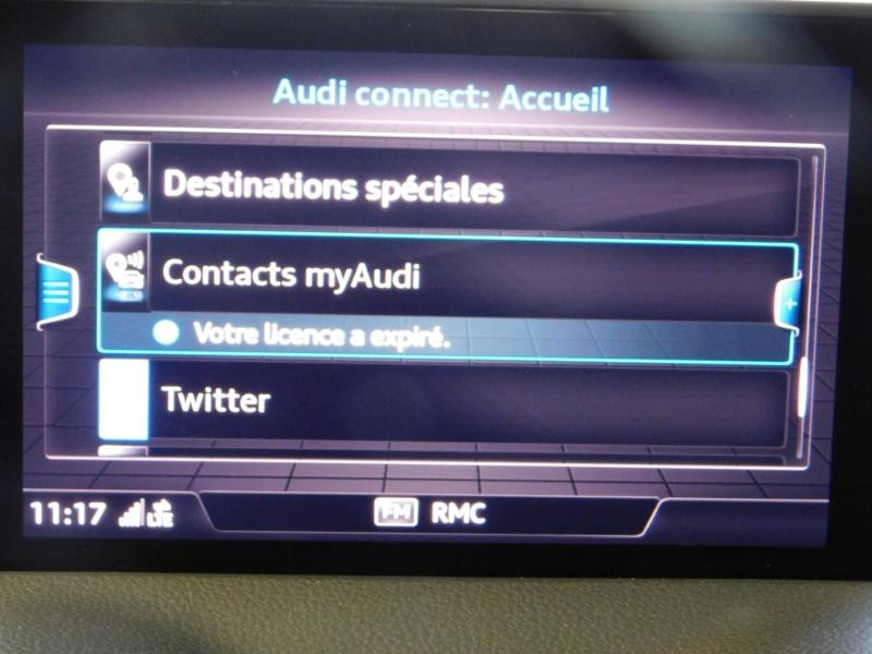 Photo 23 de l'offre de AUDI Q2 1.0 TFSI 116ch S line à 25900€ chez Autovia Véhicules Multimarques