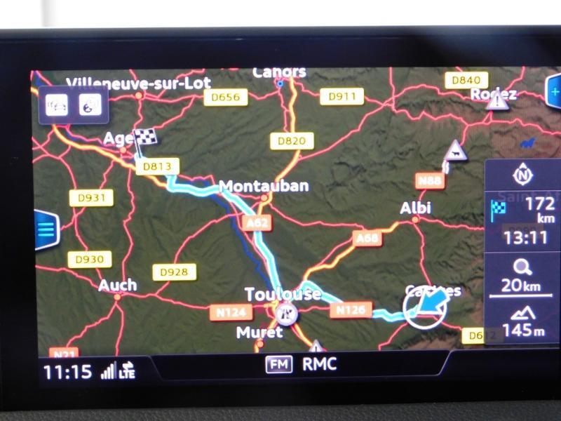 Photo 7 de l'offre de AUDI Q2 1.0 TFSI 116ch S line à 25900€ chez Autovia Véhicules Multimarques