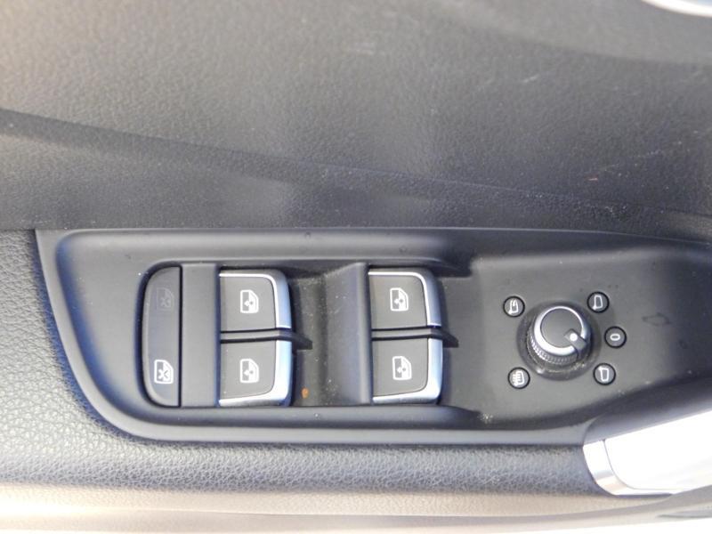 Photo 12 de l'offre de AUDI Q2 1.0 TFSI 116ch S line à 25900€ chez Autovia Véhicules Multimarques