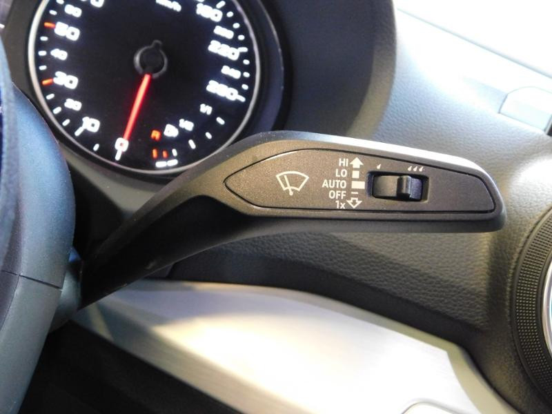 Photo 17 de l'offre de AUDI Q2 1.0 TFSI 116ch S line à 25900€ chez Autovia Véhicules Multimarques