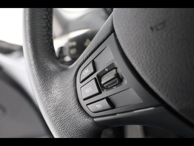 Photo 16 de l'offre de BMW Serie 1 120dA 190ch bva Lounge 5p à 24990€ chez Autovia Véhicules Multimarques