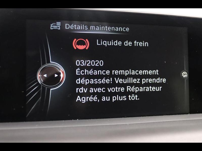 Photo 27 de l'offre de BMW Serie 1 120dA 190ch bva Lounge 5p à 24990€ chez Autovia Véhicules Multimarques