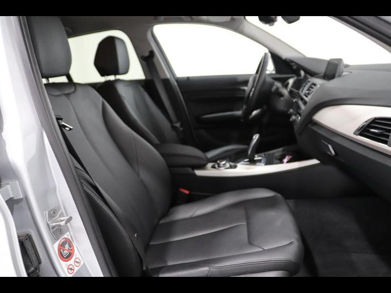 Photo 12 de l'offre de BMW Serie 1 120dA 190ch bva Lounge 5p à 24990€ chez Autovia Véhicules Multimarques