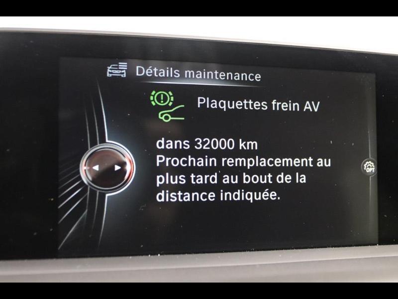 Photo 28 de l'offre de BMW Serie 1 120dA 190ch bva Lounge 5p à 24990€ chez Autovia Véhicules Multimarques