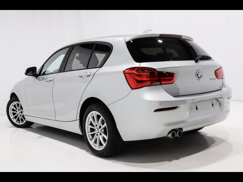 Photo 6 de l'offre de BMW Serie 1 120dA 190ch bva Lounge 5p à 24990€ chez Autovia Véhicules Multimarques