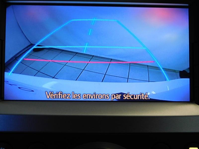 Photo 8 de l'offre de TOYOTA Verso 112 D-4D FAP Dynamic à 12990€ chez Autovia Véhicules Multimarques