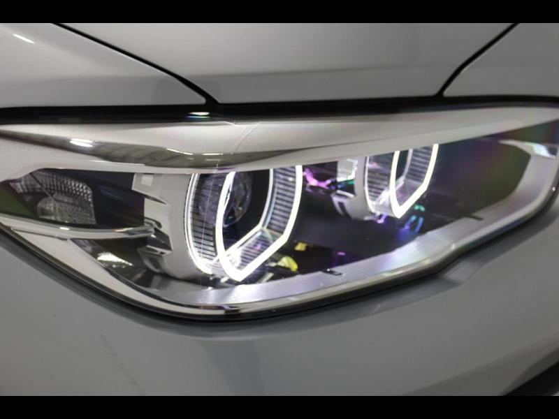 Photo 7 de l'offre de BMW Serie 1 120dA 190ch bva Lounge 5p à 24990€ chez Autovia Véhicules Multimarques