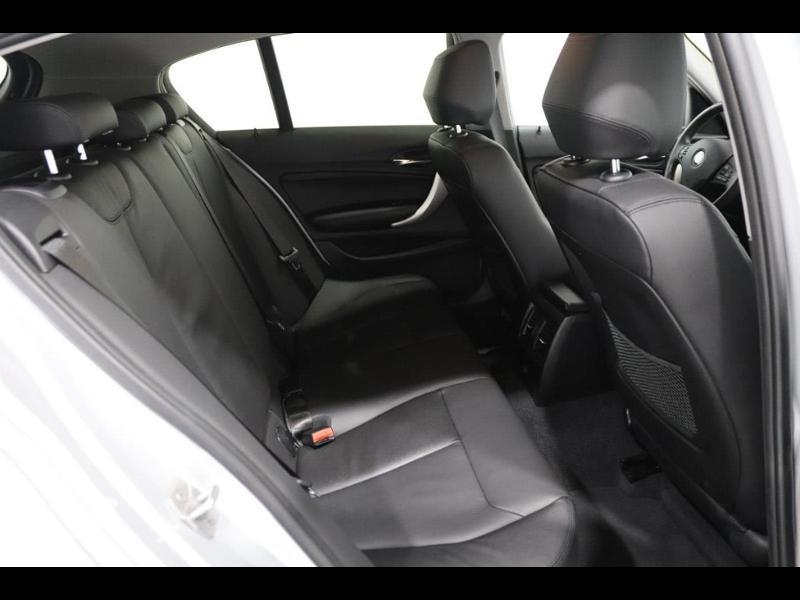 Photo 3 de l'offre de BMW Serie 1 120dA 190ch bva Lounge 5p à 24990€ chez Autovia Véhicules Multimarques