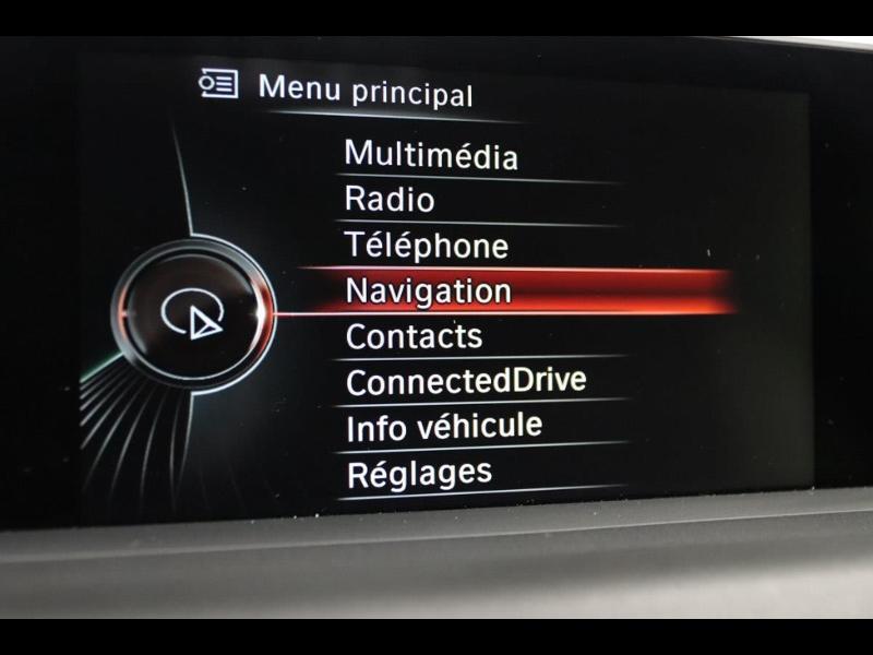 Photo 20 de l'offre de BMW Serie 1 120dA 190ch bva Lounge 5p à 24990€ chez Autovia Véhicules Multimarques