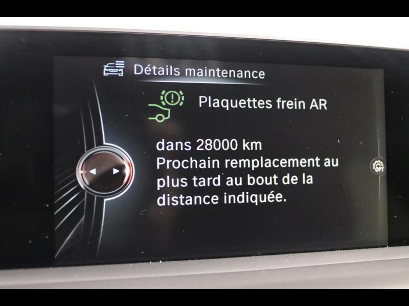 Photo 29 de l'offre de BMW Serie 1 120dA 190ch bva Lounge 5p à 24990€ chez Autovia Véhicules Multimarques