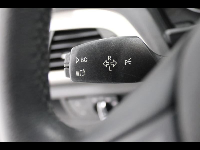 Photo 17 de l'offre de BMW Serie 1 120dA 190ch bva Lounge 5p à 24990€ chez Autovia Véhicules Multimarques