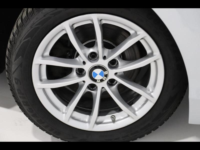 Photo 5 de l'offre de BMW Serie 1 120dA 190ch bva Lounge 5p à 24990€ chez Autovia Véhicules Multimarques