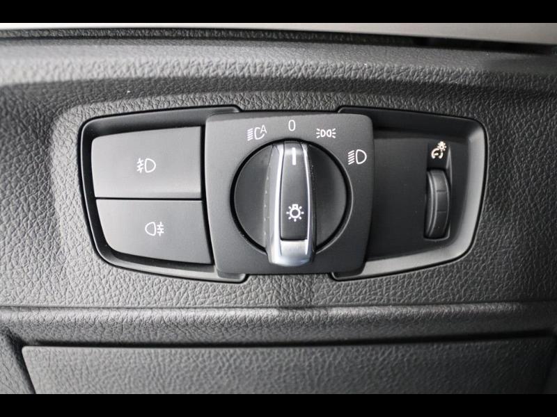 Photo 15 de l'offre de BMW Serie 1 120dA 190ch bva Lounge 5p à 24990€ chez Autovia Véhicules Multimarques