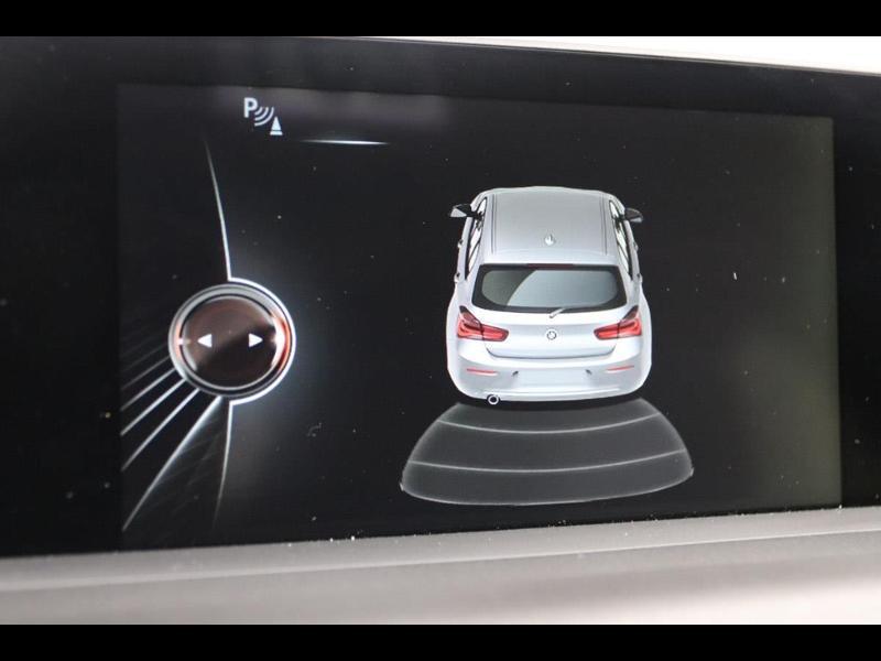 Photo 21 de l'offre de BMW Serie 1 120dA 190ch bva Lounge 5p à 24990€ chez Autovia Véhicules Multimarques