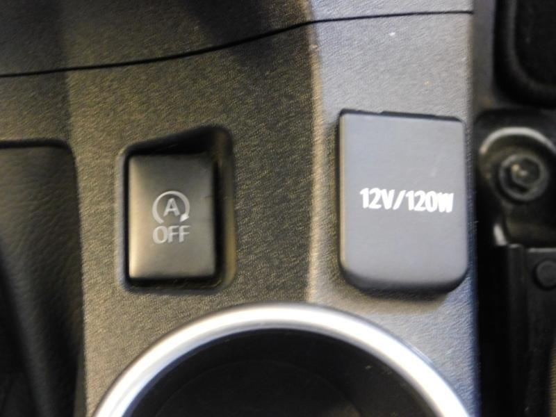 Photo 26 de l'offre de TOYOTA Verso 112 D-4D FAP Dynamic à 12990€ chez Autovia Véhicules Multimarques